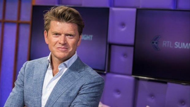 Beau van Erven Dorens gaat nieuw avondprogramma RTL4 presenteren
