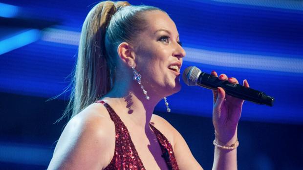 Nederlandse ster in finale Engelse talentenjacht All Together Now