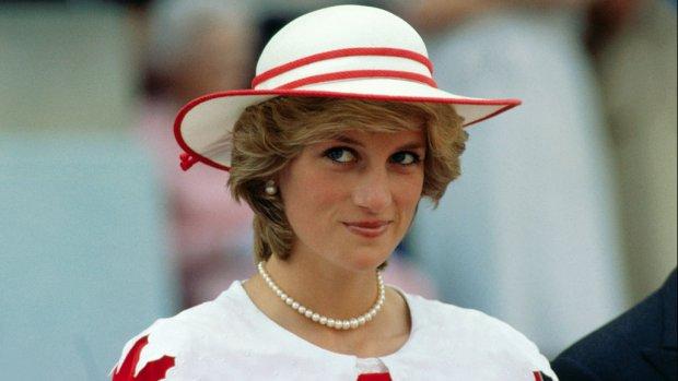 Deze actrice gaat Diana spelen in Netflix-serie The Crown