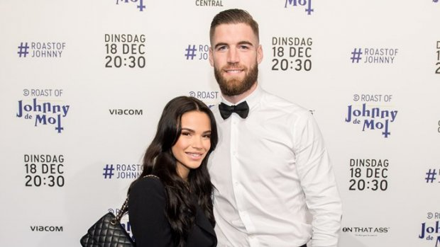 Zouden Monica en Lars meedoen aan Temptation VIPS?