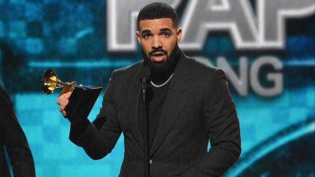 Drake nu alweer bezig met nieuw album