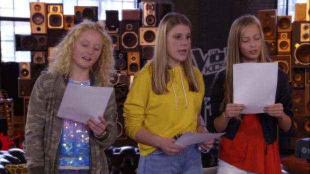 Marco Borsato staat voor lastige keuze in The Voice Kids