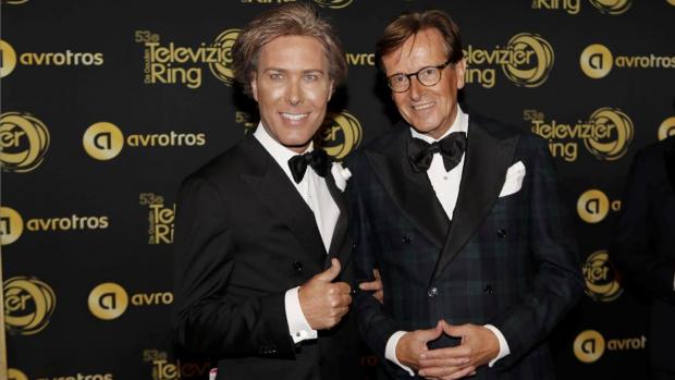 Frank: 'Als ik te oud ben, mag Rogier zijn eigen leven leiden'