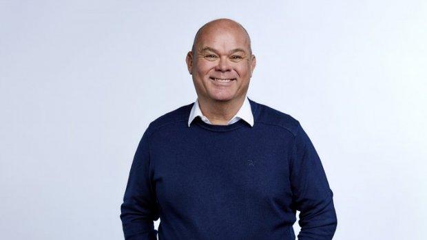 Paul de Leeuw: 'Ik was bang om bij RTL 4 te beginnen'