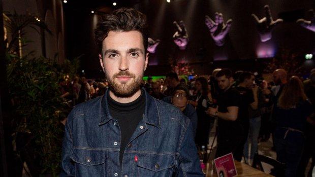 Gaat Duncan het songfestival winnen? Kansen blijven stijgen