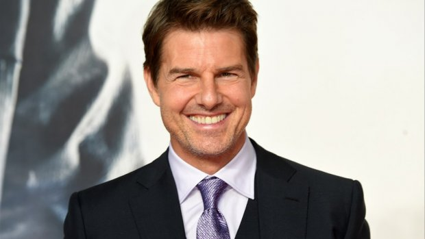 Scientology en de macht van Tom Cruise