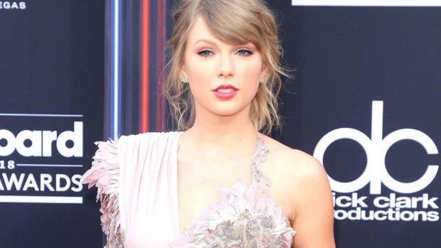 Stalker Taylor Swift achter slot en grendel