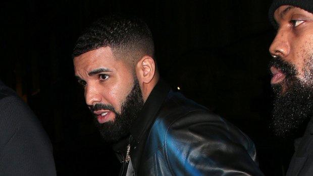 Club AIR wil gedupeerde Drake-fans tegemoetkomen