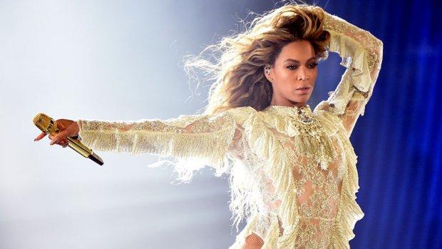 Beyoncés Lemonade-album binnenkort ook op Spotify