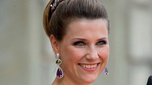 Noorse prinses Märtha-Louise zet zomerhuis op de markt