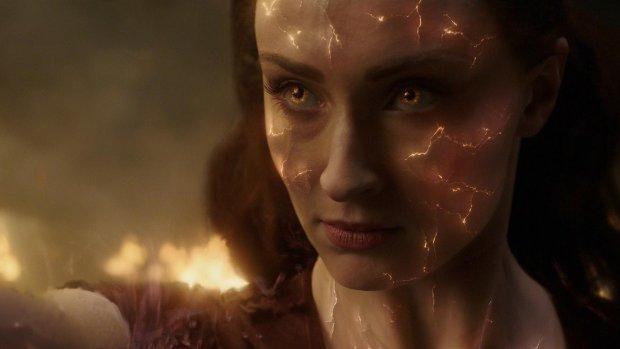 Laatste trailer Dark Phoenix uitgebracht