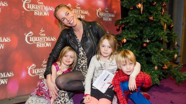 Nicolette Kluijver houdt 'digitale detox' voor kinderen