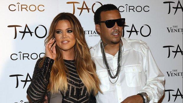 Khloé Kardashian en French Montana weer samen?
