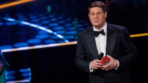 Martijn Krabbé ziet liever Jan Smit Songfestival presenteren