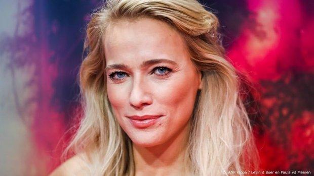 Jennifer Hoffman dolgelukkig met nieuwe liefde