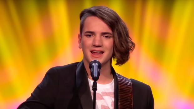 The Voice Kids-Robin verovert harten van kijkers én Anouk