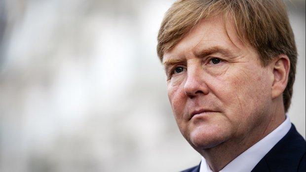 Willem-Alexander en Máxima geschokt door aanslagen Sri Lanka