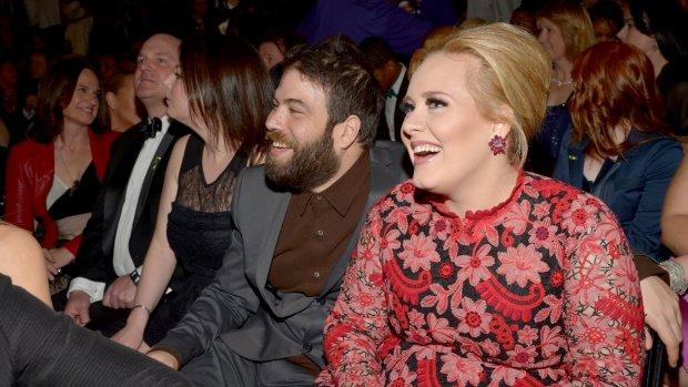 'Ex Adele heeft recht op miljoenen'
