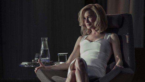 Renée Zellweger in nieuwe duistere Netflix-serie