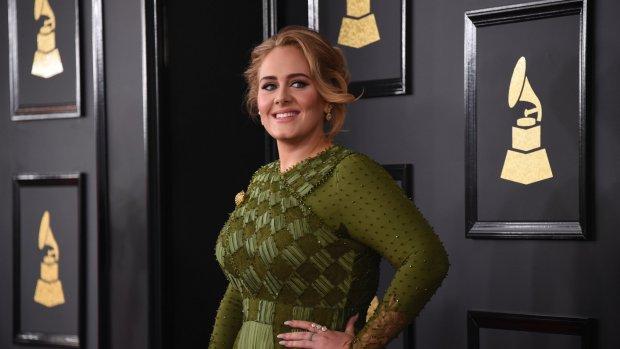 'Nieuw album Adele staat in het teken van scheiding'