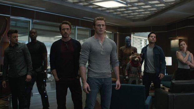 Yes! De nieuwe Avengers komt vandaag uit