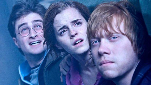 Hebben! Vans komt met Harry Potter-collectie