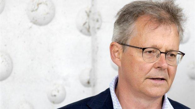 Advocaat Dino Soerel voor tuchtrechter na optreden Jinek