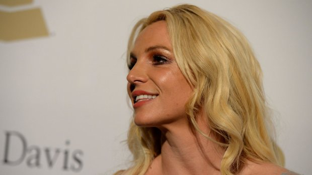 Gimme more! Britney's sprookjesmusical wordt verfilmd