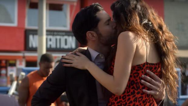 Bekijk de sexy trailer van Lucifer seizoen 4