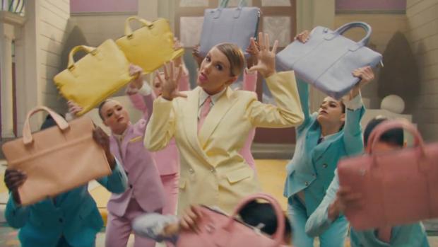 Taylor Swift dropt nieuwe single
