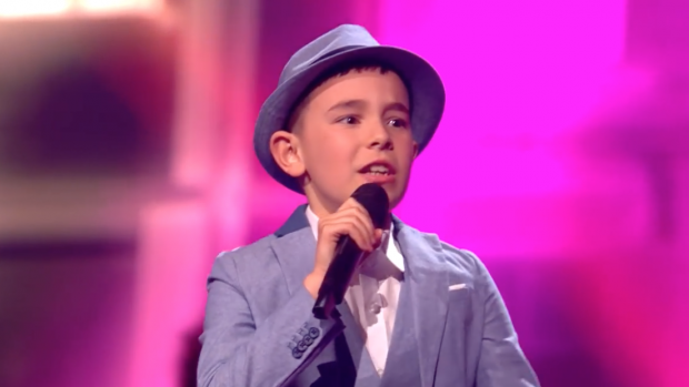 Dit is de winnaar van The Voice Kids