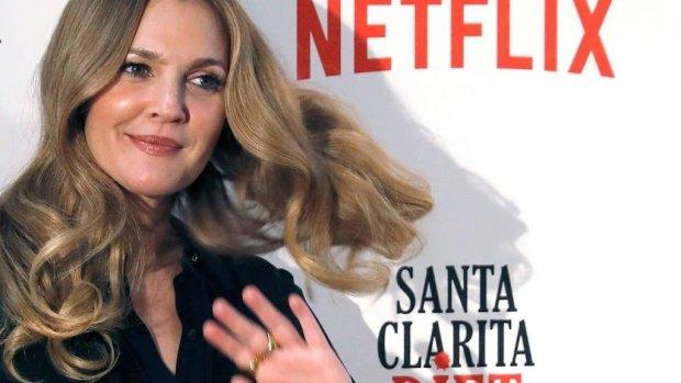 Netflix stopt met populaire Santa Clarita Diet