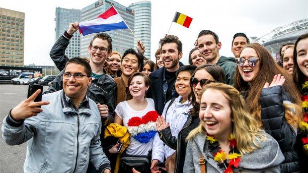 Bookmakers: Nederland heeft niets te vrezen