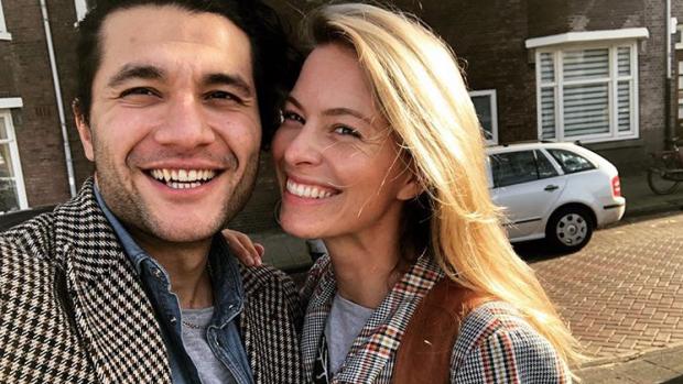GTST-acteurs Alkan en Melissa verbreken hun relatie