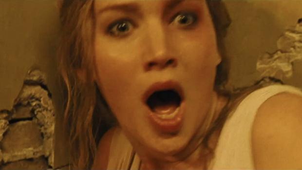Controversiële Jennifer Lawrence-film op Netflix