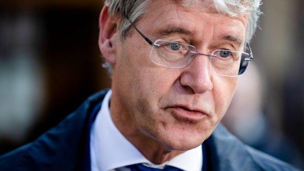 Minister wil geen uitzondering voor Matthijs