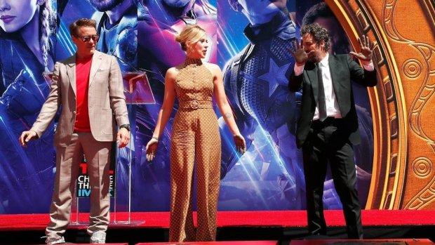Meer dan 50 miljoen berichten op Twitter over Avengers