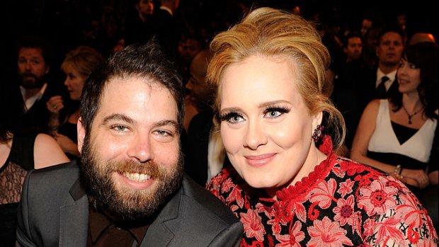 Adele haalt uit naar haar ex-man