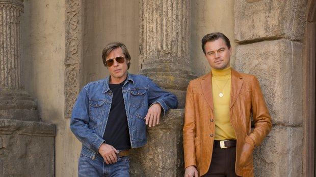 Nieuwe Tarantino in première in Cannes