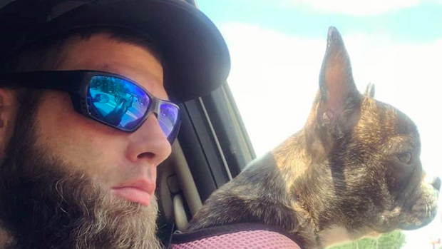 Teen Mom-echtgenoot: 'Ik vermoordde hond door gedragsproblee...
