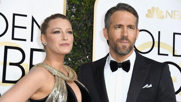 Ryan Reynolds onthult geheim voor gelukkig huwelijk