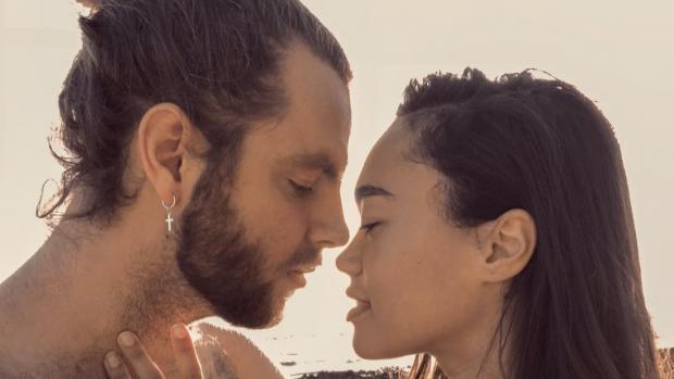 Romy Monteiro bevestigt relatie met eigen Instagram-foto
