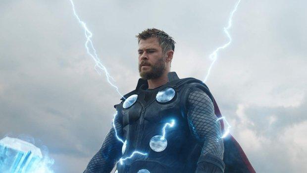 Deze 6 Marvel-films komen eraan na Avengers: Endgame