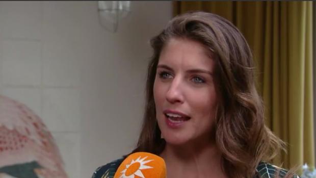 Marieke geeft duidelijkheid: 'Geen relatie met Mattie'