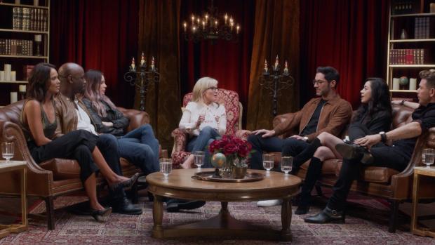 Eerste 'aflevering' Lucifer nu al te zien bij Netflix