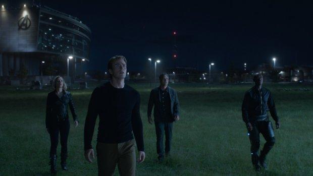 Avengers: Endgame trekt lage bioscoopcijfers uit het slop