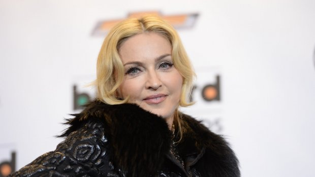 Madonna: 'Michael Jackson vooralsnog onschuldig'