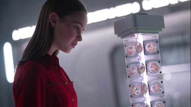 I Am Mother is bizarre sciencefiction-thriller zonder mensheid