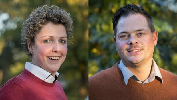 BzV-Marnix en Steffi verwachten eerste 'liefdesbaby'