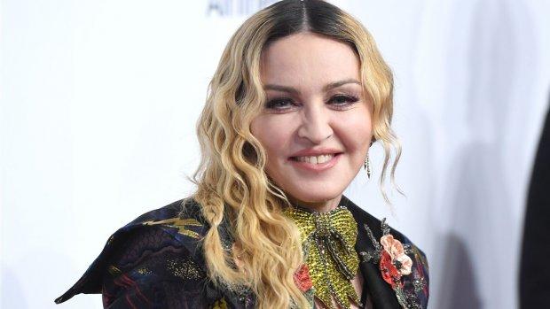 Komt Madonna wel of niet?